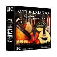 قیمت خرید فروش Ethno Audio Strings of Anatolia