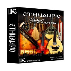 Ethno Audio Strings of Anatolia