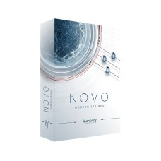 قیمت خرید فروش نرم افزار Heavyocity Novo