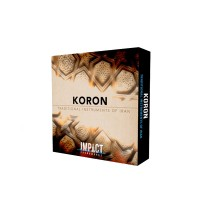 قیمت خرید فروش Impact Soundworks KORON