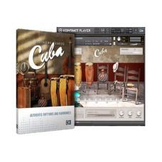 قیمت خرید فروش نرم افزار Native Instruments Cuba