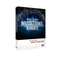 Native Instruments Evoive Mutations