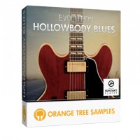 Orange Tree Samples Evolution Hollowbody