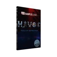 قیمت خرید فروش Sample Logic Havoc