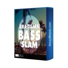 قیمت خرید فروش لوپ Big EDM - Brazilian Bass Slam