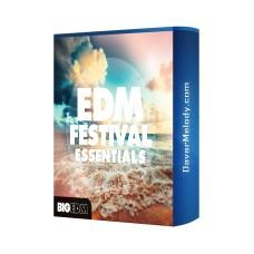 قیمت خرید فروش لوپ Big EDM - EDM Festival Essentials