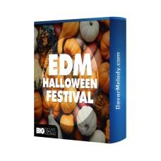 قیمت خرید فروش لوپ Big EDM - EDM Halloween Festival
