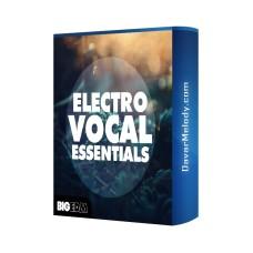 قیمت خرید فروش لوپ Big EDM - Electro Vocal Essentials