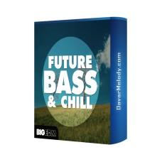 قیمت خرید فروش لوپ Big EDM - Future Bass & Chill