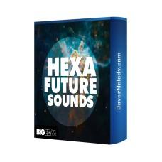 قیمت خرید فروش لوپ Big EDM - Hexa Future Sounds