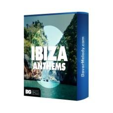 قیمت خرید فروش لوپ Big EDM - Ibiza Anthems
