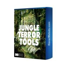 قیمت خرید فروش لوپ Big EDM - Jungle Terror Tools