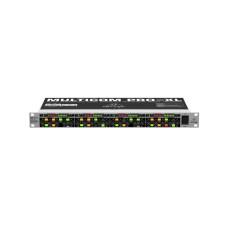 قیمت خرید فروش پردازنده صدا Behringer MULTICOM PRO-XL MDX4600