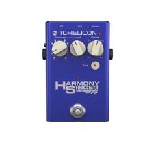 قیمت خرید فروش پردازنده سیگنال TC-Helicon Harmony Singer 2