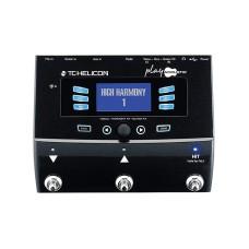 قیمت خرید فروش پردازنده صدا TC-Helicon VoiceLive Play Acoustic