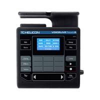 پردازنده صدا تی سی هلیکان دست دوم و کار کرده TC-Helicon VoiceLive Touch 2