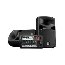 قیمت خرید فروش باند اکتیو Yamaha StagePas 600i