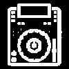 دی جی پلیر | DJ Player