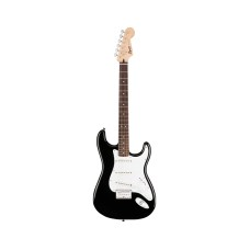 قیمت خرید فروش گیتار الکتریک Fender Squier Bullet Stratocaster HT - Black