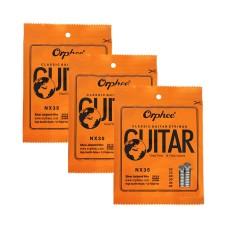 قیمت خرید فروش سیم گیتار Orphee 3 Set NX35