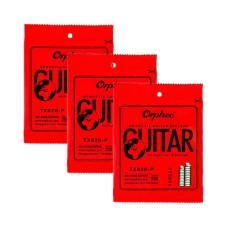 قیمت خرید فروش سیم گیتار Orphee 3 Set TX620-P