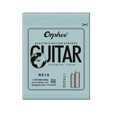 قیمت خرید فروش سیم گیتار Orphee RX19