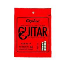 قیمت خرید فروش سیم گیتار Orphee TX620-P