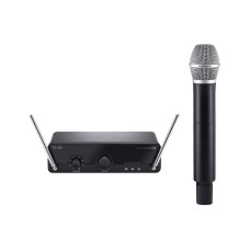 قیمت خرید فروش میکروفون بی سیم beyerdynamic TG 100 Handheld Set