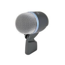 قیمت خرید فروش میکروفون ساز Shure BETA 52A