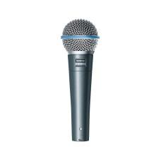 قیمت خرید فروش میکروفون باسیم Shure BETA 58A