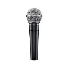 قیمت خرید فروش میکروفون باسیم Shure SM58