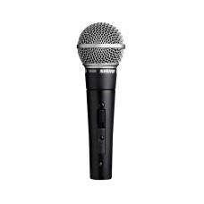 قیمت خرید فروش میکروفون داینامیک Shure SM58S