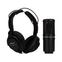 قیمت خرید فروش ZOOM ZDM-1 Podcast Mic Pack