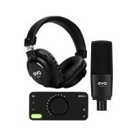 قیمت خرید فروش Audient EVO SRB Start Recording Bundle