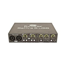 قیمت خرید فروش کارت صدا Focusrite Saffire 6 USB