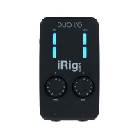 قیمت خرید فروش IK Multimedia iRig Pro Duo I/O