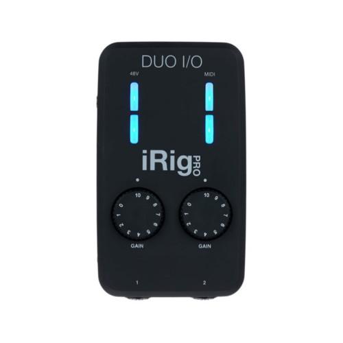قیمت خرید فروش کارت صدا IK Multimedia iRig Pro Duo I/O
