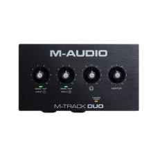 قیمت خرید فروش کارت صدا M-Audio M-Track Duo
