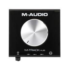 قیمت خرید فروش کارت صدا M-Audio M-Track Hub