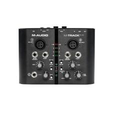 قیمت خرید فروش کارت صدا M-Audio M-Track Plus