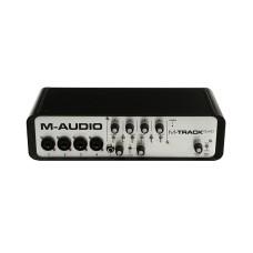 قیمت خرید فروش کارت صدا M-Audio M-Track Quad