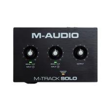 قیمت خرید فروش کارت صدا M-Audio M-Track Solo