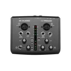 قیمت خرید فروش کارت صدا M-Audio M-Track