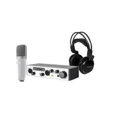 قیمت خرید فروش پکیج استودیویی M-Audio Vocal Studio Pro II
