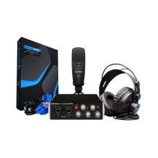 قیمت خرید فروش پکیج استودیویی PreSonus AudioBox 96 Studio - 25th Anniversary Edition