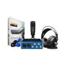 قیمت خرید فروش پکیج استودیویی Presonus AudioBox 96 Studio