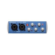 قیمت خرید فروش کارت صدا PreSonus AudioBox USB 96