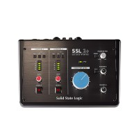قیمت خرید فروش Solid State Logic SSL 2 Plus