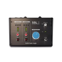 قیمت خرید فروش Solid State Logic SSL 2