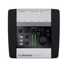قیمت خرید فروش کارت صدا TC Electronic DESKTOP KONNEKT 6